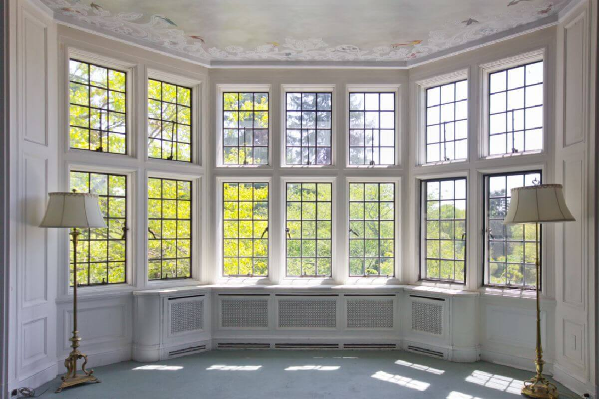uPVC Bay Windows Dorset