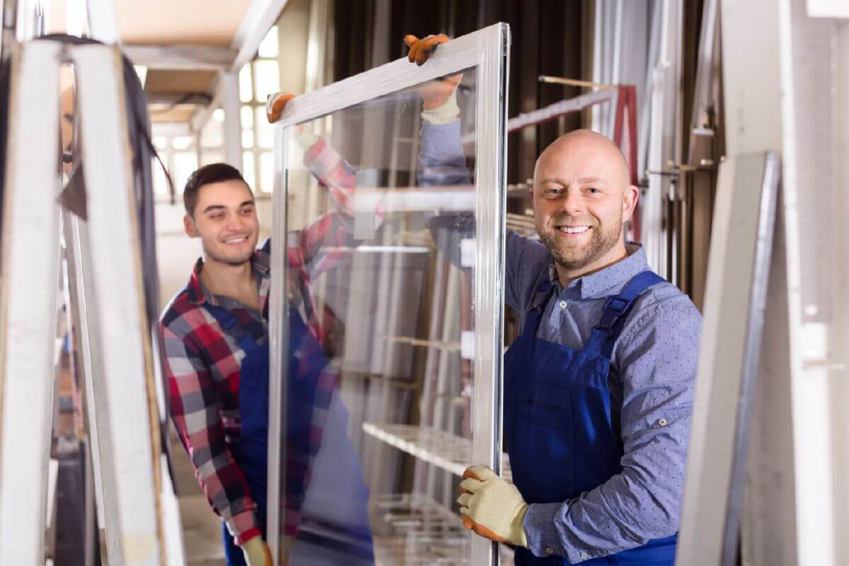 uPVC Window Manufacturers Dorset
